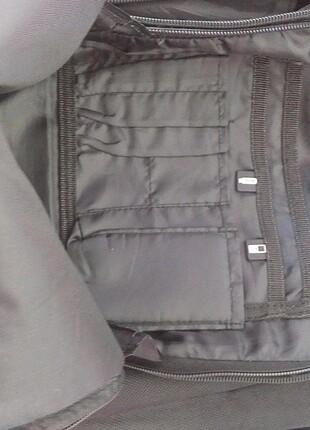 Beden Siyah sırt çantası