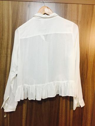 H&M Vestern tarz gömlek