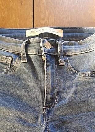 Gap kot pantolon