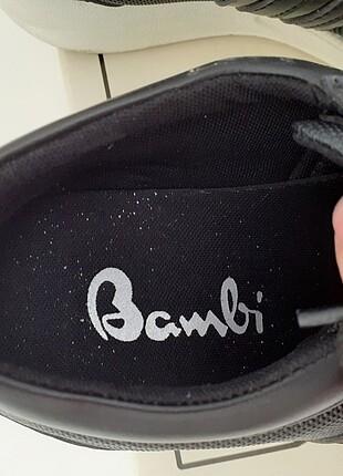 35 Beden Sneaker spor ayakkabı