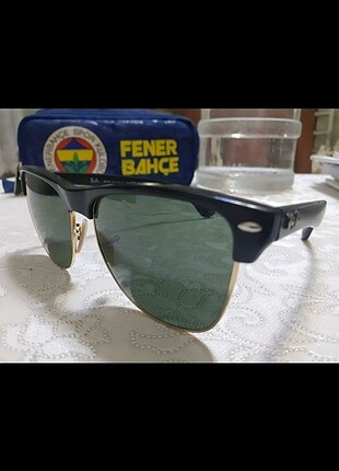 Ray Ban/Clubmaster/Rb4175