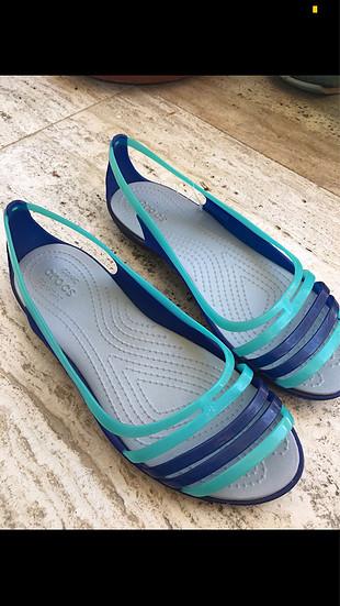 Crocs plaj ayakkabısı