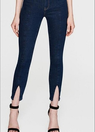 mavi jean tess