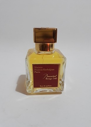 Maison Paris Kurkdjian Baccarat Rogue 540 edp 70 ml bayan tester