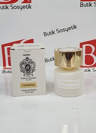 tiziana Terenzi cassiopea 100 ml bayan tester Parfüm