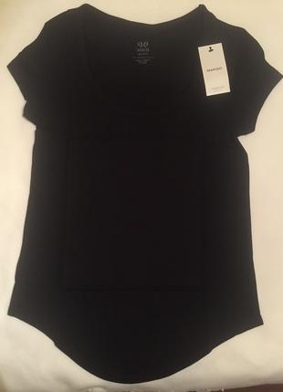 Mango Siyah Tişört