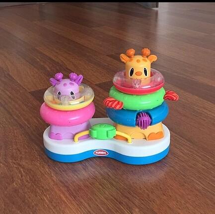 Playskool marka eğitici oyuncak