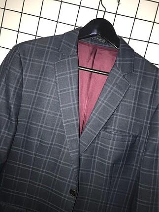Ds damat 50 beden erkek ceket