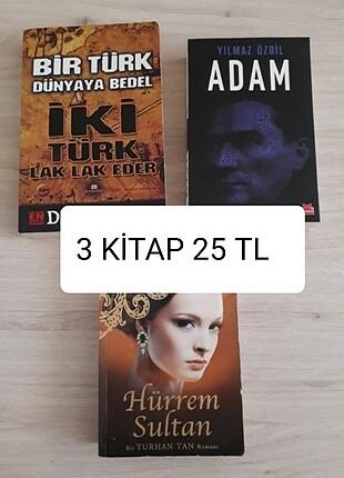 Adam, Bir Türk Dünyaya Bedel İki Türk Lak Lak Eder, Hürrem Sulta