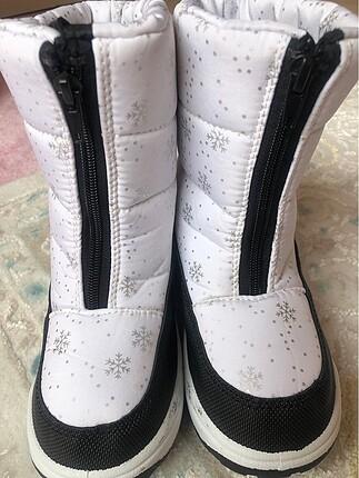 Kış ayakkabı