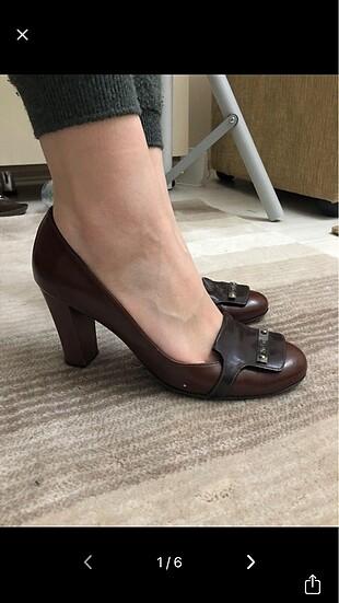 Pier lucci ayakkabı
