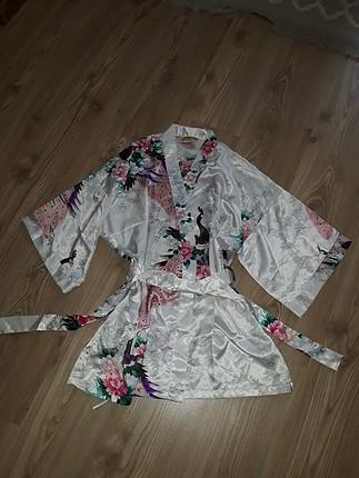 silk kimona herbedene