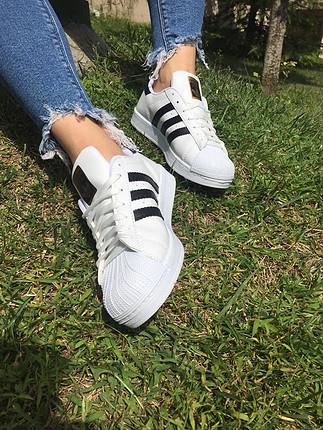 37 Beden Adidas Superstar