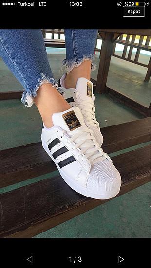 Adidas Superstar Modeli