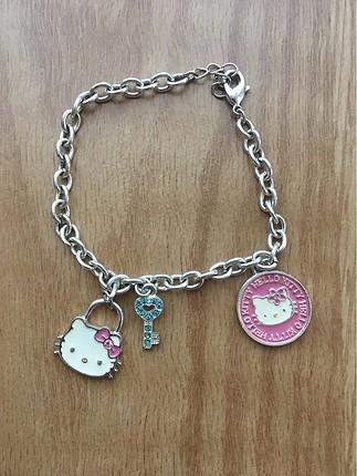 Hello Kitty Bileklik