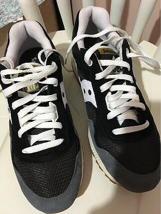 Saucony unisex spor ayakkabı