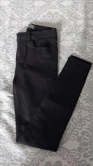 LTB yüksek bel kot pantolon