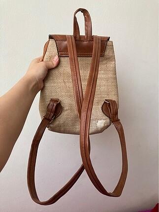 Beden Hasır kadın çanta