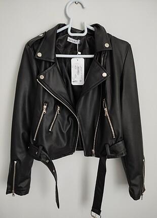 Zara Deri ceket