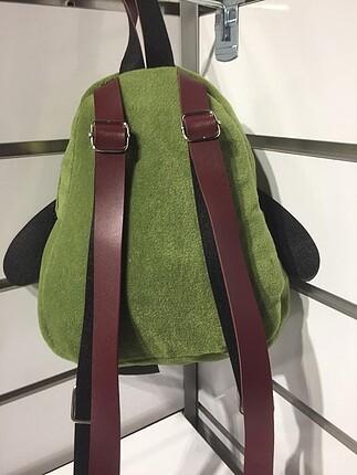 Diğer Yeşil avokado ???? ve çantası