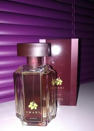 Avon imarı bayan parfümü