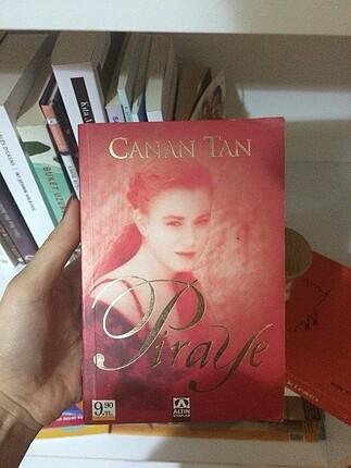 Canan Tan Piraye