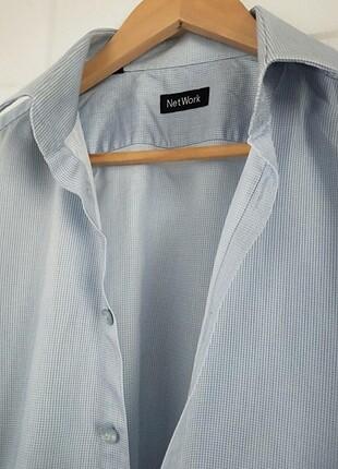 Network gömlek