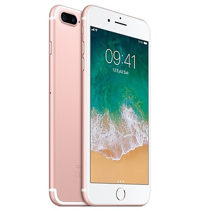 İPhone 7 Plus 32 GB rose gold