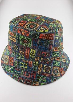 Mango Bucket şapka