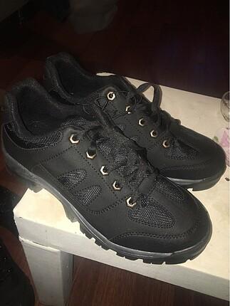 Klasik model erkek ayakkabı