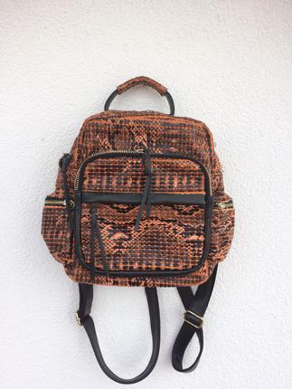 Berska sırt çantası