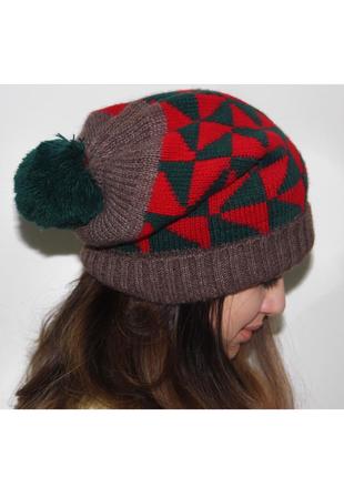 Dökümlü şapka