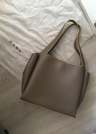 Zara kol çantası
