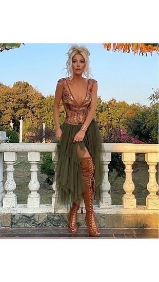 Tasarım Elbise