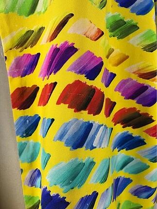 38 Beden çeşitli Renk Renkli Ceket