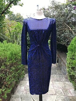 Tasarımcı Elbise