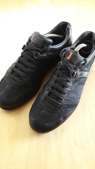 38 Beden siyah Renk camper ayakkabı