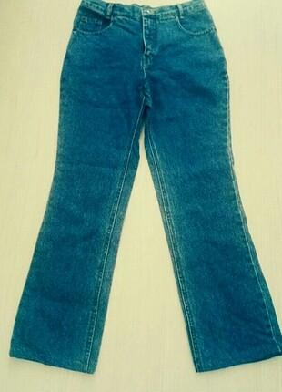 Jean kot pantolon