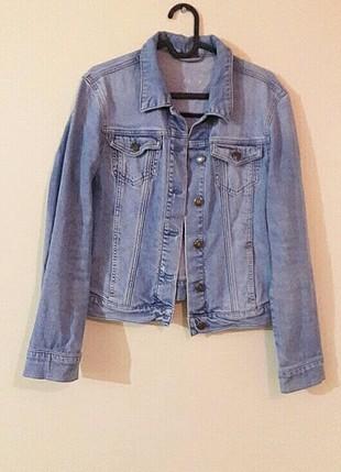 Mavi Jeans Kot Ceket