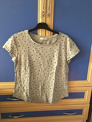 Patili tişört