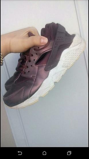 Nike Huarache Temiz Spor Ayakkabi