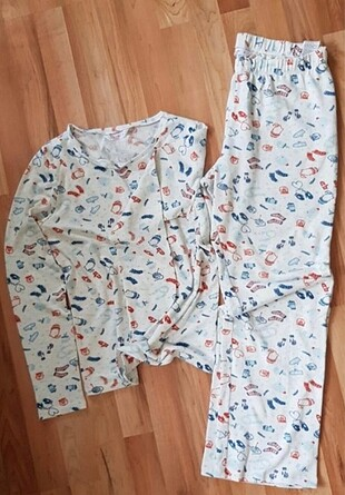 Penti pijama takimi