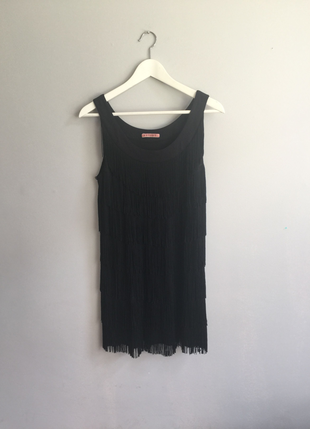 Velvet puskulku elbise