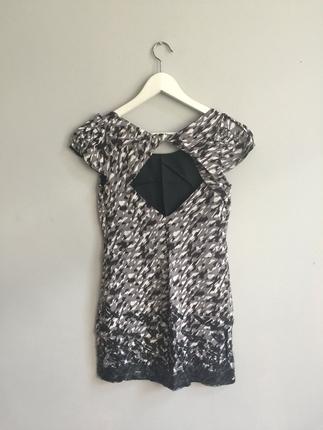 Designer elbise