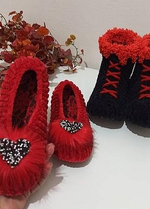Ev ayakkabısı babet