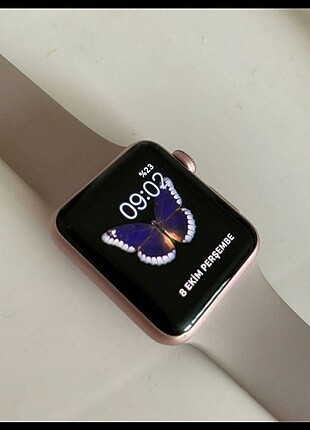 Orijinal Apple watch 1 nesil