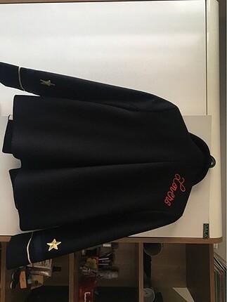 xs Beden Zara ceket