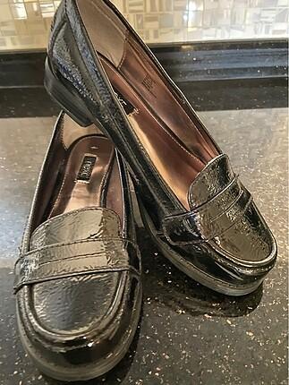 Deriden oxford ayakkabı