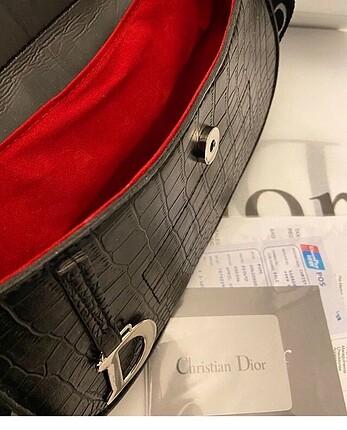 Beden siyah Renk Dior çanta