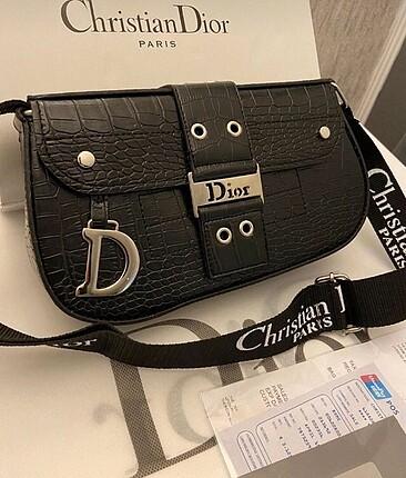 Zara Dior çanta